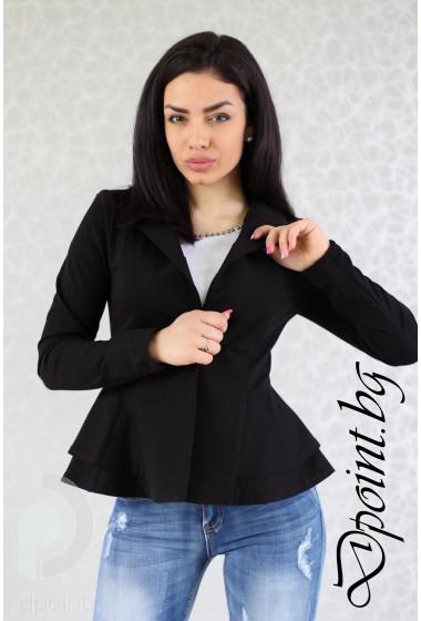 Дамско сако Нети