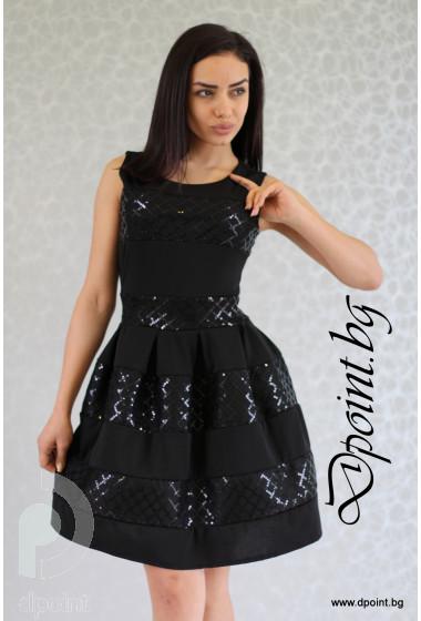 Елегантна рокля Бети