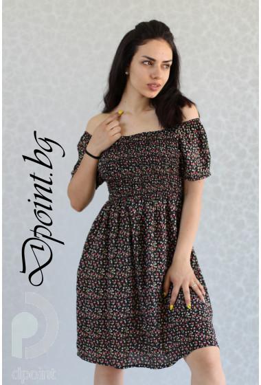 Лятна рокля Дияна