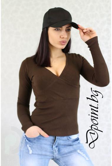 Дамска блуза Бетина