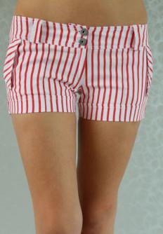 Къс дамски панталон Гери