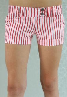 Къс летен панталон Дени