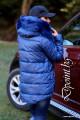 Зимно дамско яке Лейс