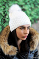 Дамска зимна шапка Бренда