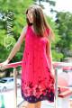 Лята рокля на цветя Маргарита