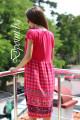Лятна дамска рокля Оливия