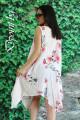 Асиметрична рокля Дара