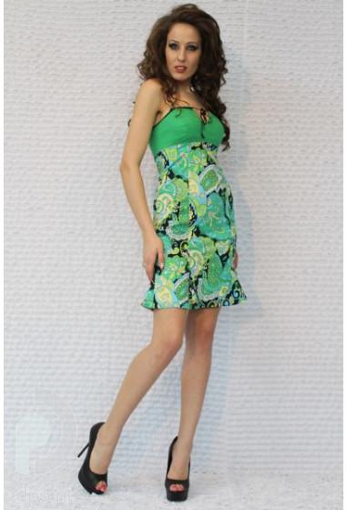 Лятна рокля Памела
