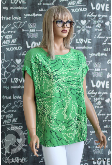 Дамска блуза Мирела