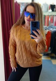 Дамски пуловер Сани