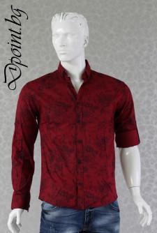 Мъжка риза Леонардо