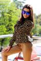 Дамска блуза от шифон Габриела