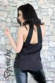 Дамски елек с оригинален гръб Стефи