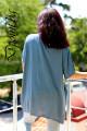 Блуза голям размер Еми