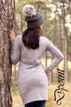 Зимна дамска туника Вяра