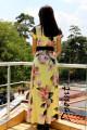 Дълга лятна рокля Нона