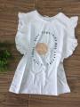 Лятна дамска блуза Берта